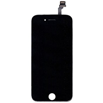 iPhone 6 Plus Complete LCD Display Touch Black A-Grade