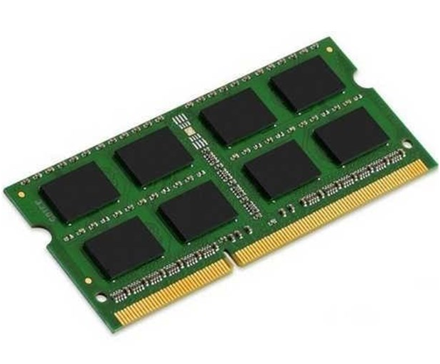 Kingston DDR4  16GB 2400MHz  Ikke-ECC SO-DIMM  260-PIN