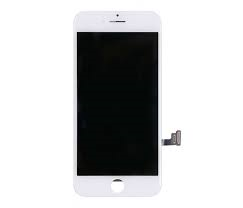 iPhone 7 LCD Assembly White, Complete - OEM