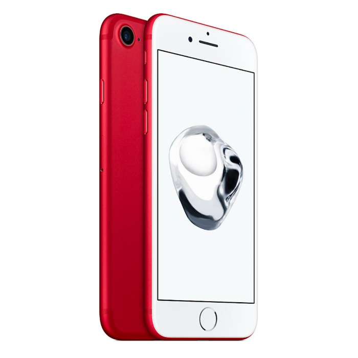 iPhone 7 128GB Red Trade In Grade A