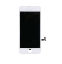 iPhone 8 LCD Assembly White EBS Pro- Kompatibel