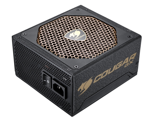 COUGAR GX-1050 80plus Gold 1050W PSU