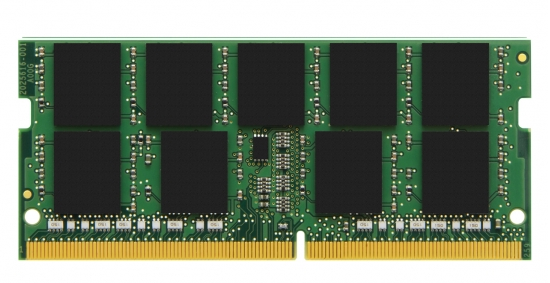 Kingston DDR4  8GB 2400MHz  Ikke-ECC SO-DIMM  260-PIN