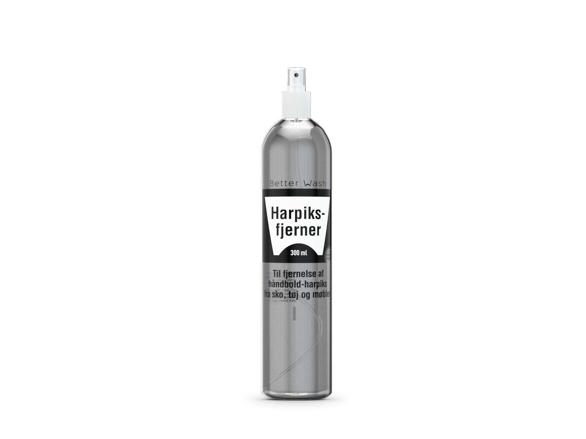 Better Wash Harpiksfjerner 300 ml