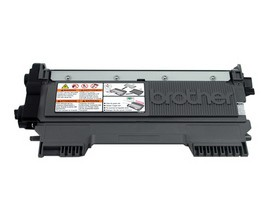 Brother TN 2220 Sort 2600 sider