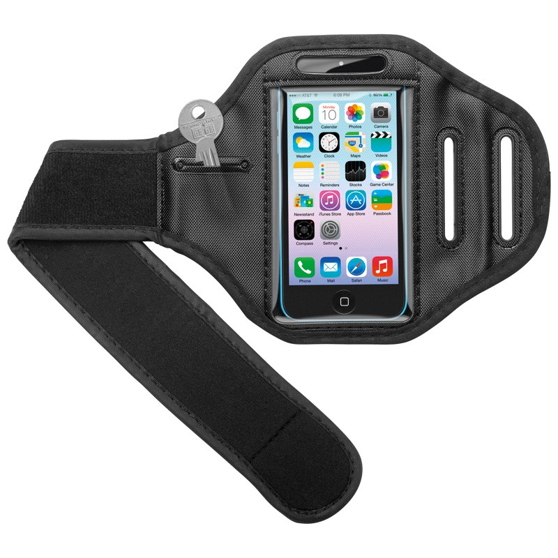 Goobay Sportbag for iPhone 5, 5C and 5S