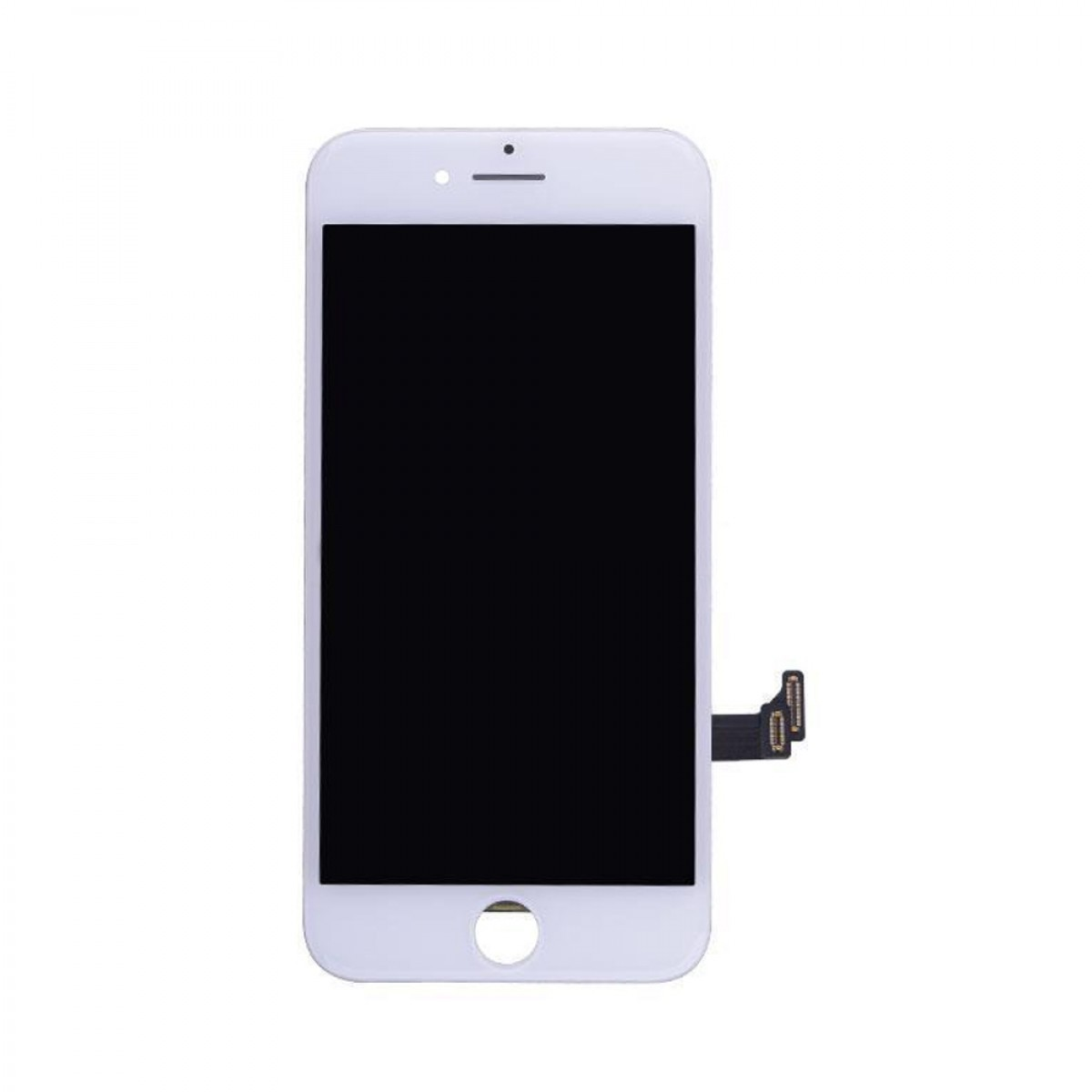 iPhone 7 Complete LCD Display Touch White A-Grade